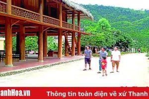 Điểm sáng trong phong trào xây dựng nông thôn mới, bản kiểu mẫu ở Quan Sơn