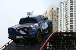 Lái thử xe Ford miễn phí tại 18 tỉnh, thành