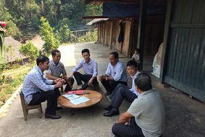 Hạt nhân xóa đói giảm nghèo ở Sơn Tống A