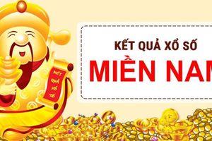 KQXS MN - trực tiếp kết quả xổ số Miền Nam ngày 11/05