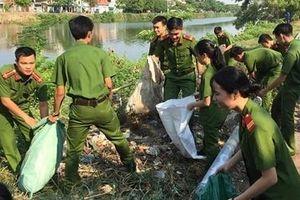 Tỉnh Thừa Thiên – Huế nỗ lực giải quyết vấn đề rác thải nhựa