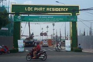 Dự án Lộc Phát Residence bàn giao sổ đỏ cho khách hàng