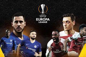 Chung kết toàn Anh ở Europa League: Xu thế tất yếu của thời đại