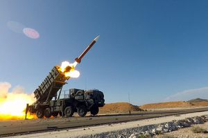 Mỹ điều thêm tên lửa Patriot tới Trung Đông nhằm đối phó với Iran