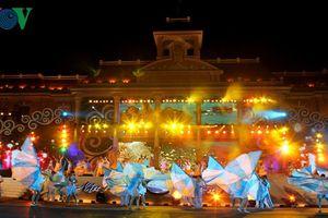 Festival Biển tạo thương hiệu du lịch đặc sắc