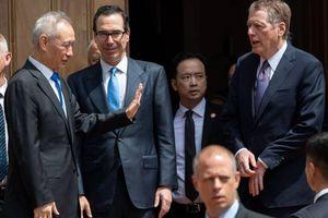 Truyền thông Trung Quốc nêu 3 bất đồng khiến đàm phán Mỹ-Trung thất bại