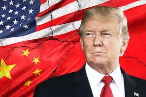 Cuộc chiến thương mại Mỹ - Trung tăng nhiệt trở lại?