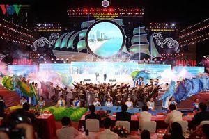 Khai mạc năm Du lịch Quốc gia 2019 và Festival Biển Nha Trang-Khánh Hòa