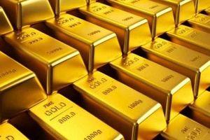 Giá vàng cuối tuần diễn biến bất ngờ