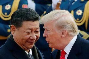 Báo Mỹ: Trung Quốc sẽ có 1 tháng để đi tới thỏa thuận thương mại với Mỹ
