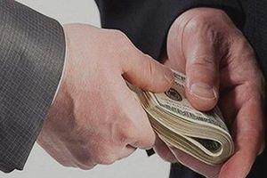 Khởi tố 2 giám đốc doanh nghiệp trong vụ bắt 5 cán bộ Thanh tra 'vòi tiền'