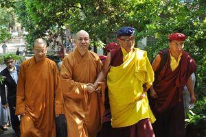 Khai mạc Đại lễ Phật đản Liên Hiệp Quốc - Vesak 2019: Tôn vinh những giá trị trường tồn trong tư tưởng nhân văn của Phật giáo