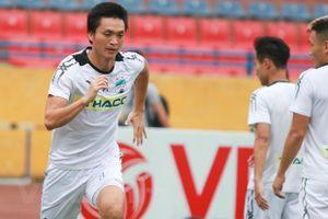 Tuấn Anh khiêm tốn trước tin đồn được gọi lên đội tuyển Việt Nam