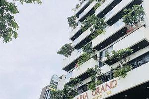 Bất ngờ phát hiện hàng loạt khách sạn xây thêm phòng tại Đà Nẵng
