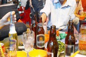Tiêu thụ rượu bia của Việt Nam tăng nhanh nhất thế giới