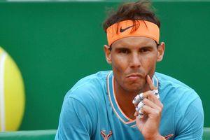 Nadal lỡ đại chiến với Djokovic tại chung kết Madrid Open