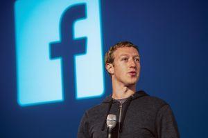 Mark Zuckerberg đáp trả: 'Xé nhỏ Facebook chẳng có tác dụng gì'