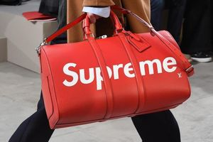 'Gã lang thang' Supreme và tham vọng độc chiếm ngai vàng streetwear