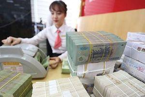 Ngân hàng mạnh tay xử lý nợ xấu