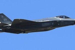 Trung Quốc khởi động tìm kiếm F-35 Nhật khi Mỹ bỏ cuộc