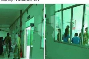 Không có chuyện sản phụ suýt bị cưỡng hiếp trong bệnh viện