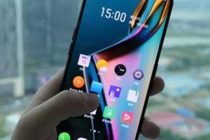Realme X cũng sẽ có máy quét vân tay trên màn hình, đe dọa Galaxy S10