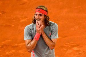 Madrid Open: Thua trận sân đất nện thứ 3, Nadal chia tay chung kết