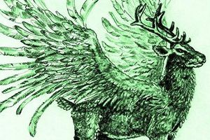 Bí ẩn sinh vật thần thoại trú ngụ ở thành phố Atlantis