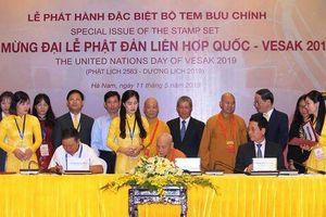 Đại lễ Vesak 2019: Ra mắt Mạng xã hội Phật giáo Việt Nam 'Butta.vn'