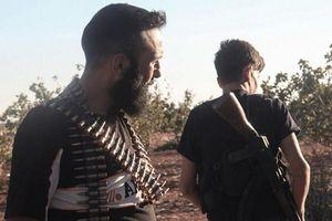 8 kẻ khủng bố bị tiêu diệt ở Ả Rập Xê-út