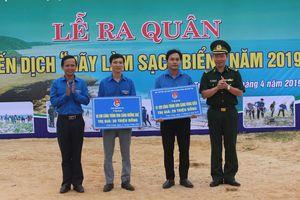 Gắn chiến dịch 'Hãy làm sạch biển' với phát triển du lịch bền vững