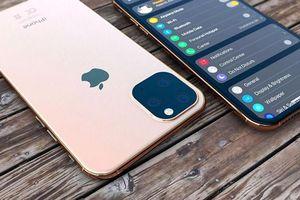 iPhone 2019 sẽ hỗ trợ sạc ngược, camera nâng cấp mạnh mẽ