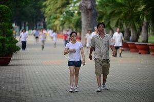 Sài Gòn có cây cao su...