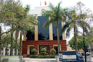 Khởi tố giám đốc 2 doanh nghiệp đưa hối lộ cho cán bộ thanh tra Thanh Hóa