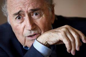 Cựu Chủ tịch FIFA Blatter: 'Tiền có thể hủy hoại bóng đá'
