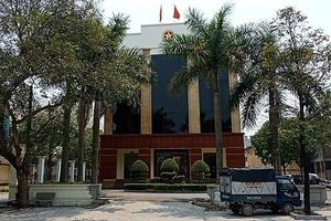 Vụ 5 thanh tra tỉnh Thanh Hóa bị khởi tố về tội nhận hối lộ: Bắt thêm 2 đối tượng