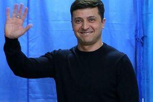 Chưa nhậm chức, nhóm của Tổng thống đắc cử Ukraine đã 'nắn gân' người tiền nhiệm