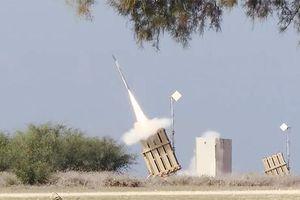 Những điều bạn chưa biết về hệ thống Vòm sắt - lá chắn bảo vệ Israel