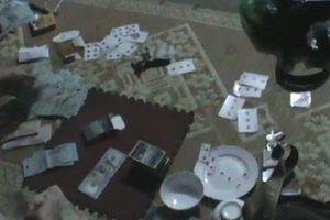 Quảng Ninh bắt vụ đánh bạc, thu giữ gần 200 triệu đồng