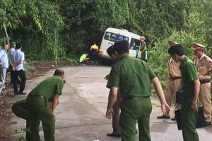 Tin mới nhất về đoàn du khách nước ngoài gặp nạn khi tham quan núi Bạch Mã