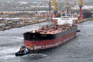 Mỹ trừng phạt thêm hai công ty vận tải dầu mỏ của Venezuela