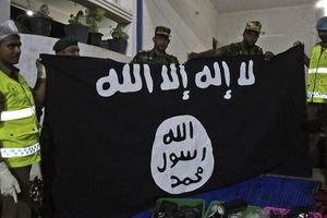 Khủng bố IS tuyên bố thành lập tỉnh mới ở Ấn Độ