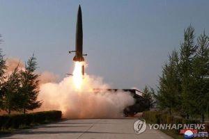Hàn Quốc bác tuyên bố của Mỹ về tên lửa Triều Tiên