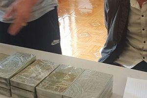 Vì sao tội phạm ma túy từ Tam giác vàng chọn Việt Nam làm điểm trung chuyển?