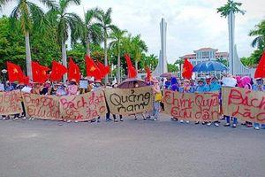 Bách Đạt An và Hoàng Nhất Nam đều có sai phạm vụ 1.000 người đòi sổ đỏ