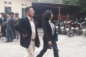 Vụ chạy thận gây chết người: Nguyên Giám đốc Công ty Thiên Sơn kêu oan