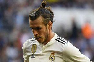 Lại bị Zidane bỏ rơi, Bale đếm ngược ngày rời Real
