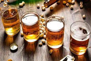 Tiêu thụ rượu bia tại Việt Nam tăng mạnh