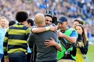 Kết quả vòng 38 Premier League và BXH chung cuộc: Man City lần thứ 4 vô địch
