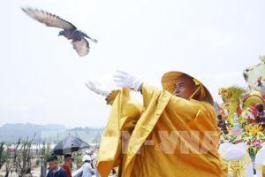 Tưng bừng Đại lễ Phật đản Liên hợp quốc lần thứ 16 - Vesak 2019